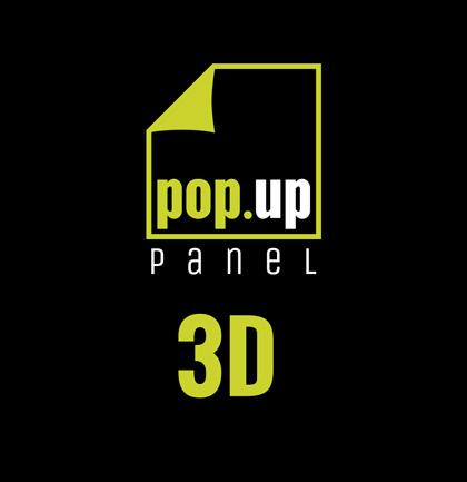 Pop.up Panel 3D