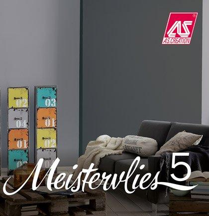 MeisterVlies 5
