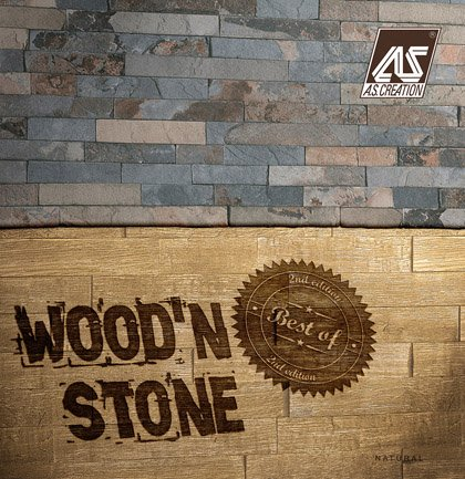 Best of Wood`n Stone 2nd Edition