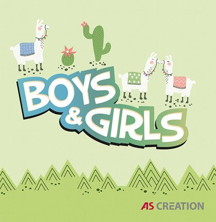 Boys & Girls 6
