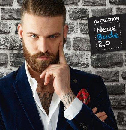 Neue Bude 2.0