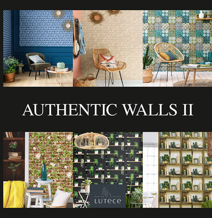 Authentic Walls 2