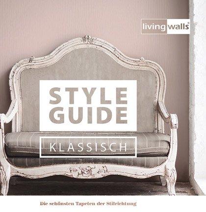 Styleguide Klassisch 2021