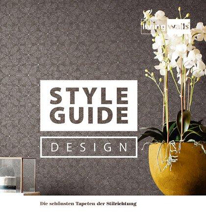Styleguide Design 2021