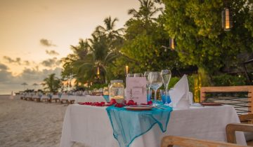 7 načina kako unijeti umirujući tropski stil u svoj dom