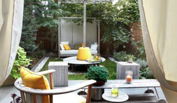 5 ideja za uređenje vrtova