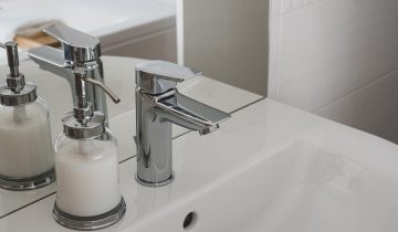 7 načina na koje vaše savremeno kupatilo može izgledati luksuzno