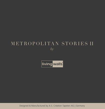 Metropolitian stories II